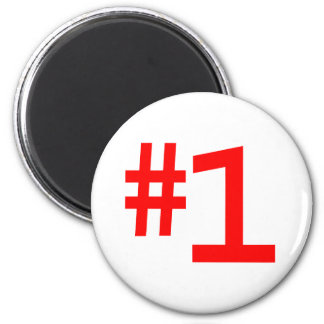 #1Design The MUSEUM Zazzle Gifts 6 Cm Round Magnet