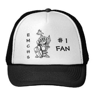 # 1FAN Billed cap