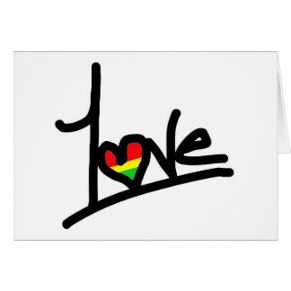 1Love Card