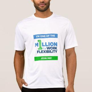 1MFWF Men's Tshirt