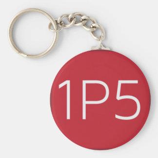 1P5 Keychain