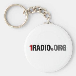 1Radio Keychain