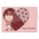 1st 2nd 3rd Birthday Toddler Girls