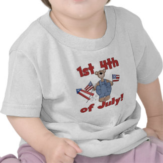 1st 4th of July Tshirts and Gifts