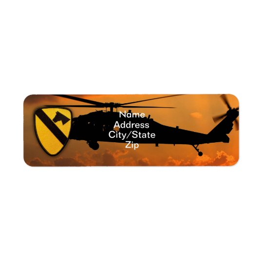 1st 7th cavalry air cav vietnam nam war