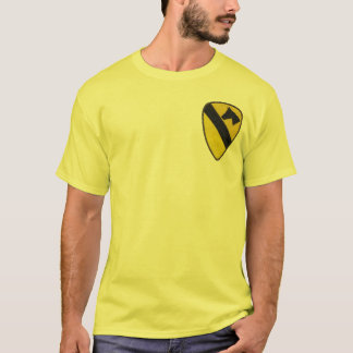 1st Air Cavalry T-Shirt