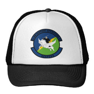 1st Air Support Operations Squadron - Reapers Mesh Hat