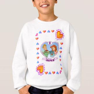 1st Anniversary - Paper Sweatshirt