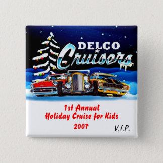 1st annual pin