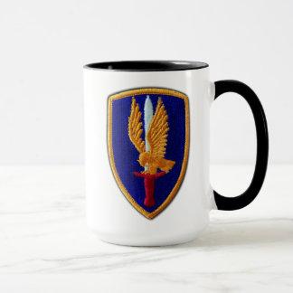 1st Aviation AVN BDE  Veterans Vets Mug