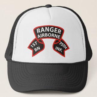 1st Battalion 75th Infantry Ranger A/B Trucker Hat