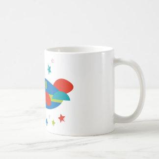 1st Birthday Airplane Mug