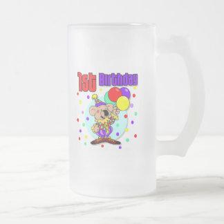 1st Birthday Australia Birthday Mug