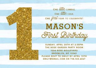 1st birthday invitations zazzle uk