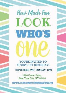 Incredible Saying Birthday Invitations Zazzle Uk Funny Birthday Cards Online Fluifree Goldxyz