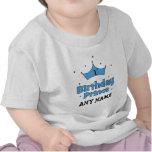 1st Birthday Prince Tee Shirts