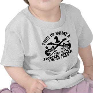 1st Birthday T-shirt