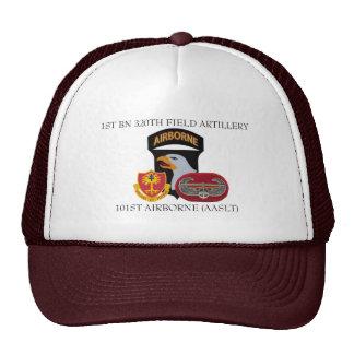 1ST BN 320TH FIELD ARTILLERY 101ST AIRBORNE HAT