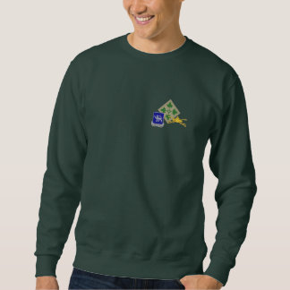 1ST Bn 68TH Armor 3RD BCT 4TH Inf Sweatshirt