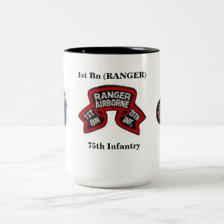 1st Bn Ranger 75th Infantry Mug