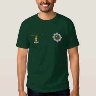 1st bn Scots Guards B-Company T-Shirt