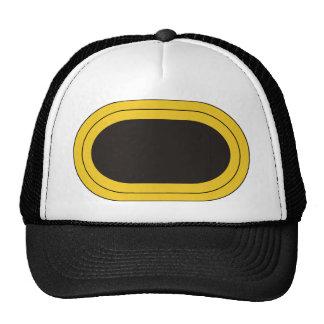 1st Brigade 101st Airborne Trim Trucker Hat