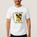 1st Cav DIV VIETNAM VETERAN Shirts