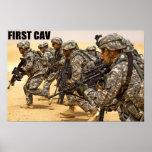 1st CAV Print