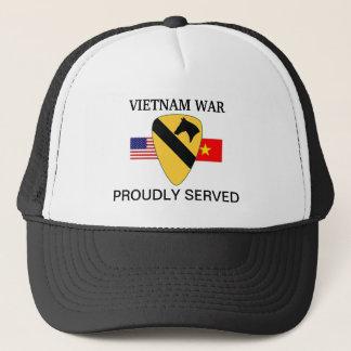 1ST CAVALRY DIV VIETNAM HAT
