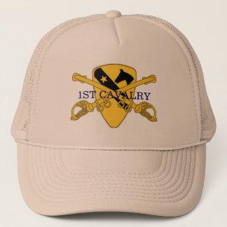 1ST CAVALRY HAT