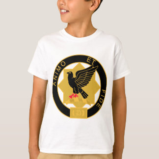 1st Cavalry Regiment - Coat Of Arms Tees