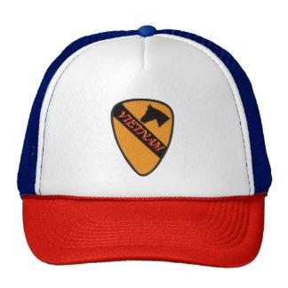 1ST CAVALRY VIETNAM VETERAN HAT