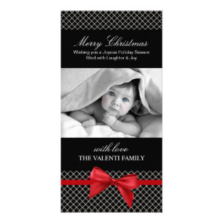 1st Christmas Invitations Photocards Photo Greeting Card