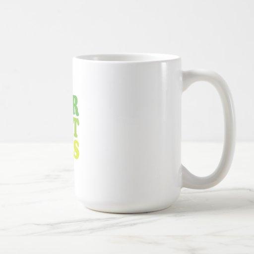 1st christmas mugs