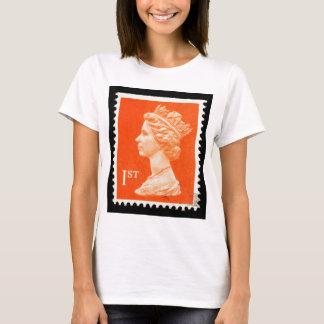1st Class Stamp T-Shirt