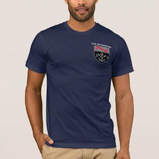 1st Engineer Battlion -1st Infantry Division T-Shirt