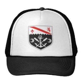 1st Engineer Combat Bn Trucker Hats