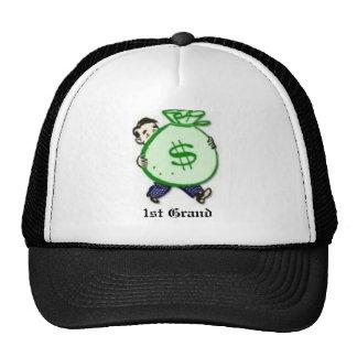 1st grand, 1st Grand Cap
