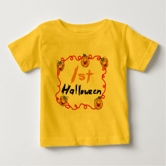 1st Halloween Tshirts and Gifts
