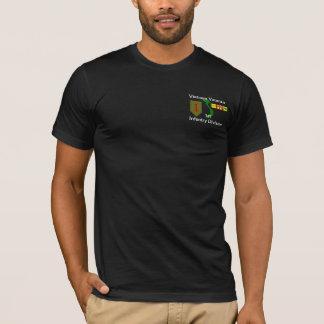 1st Inf Div Viet Vet-1 T-Shirt