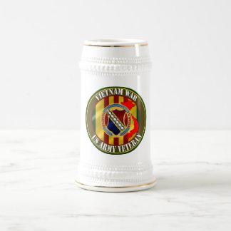 1st Infantry Regiment  Vietnam Beer Steins