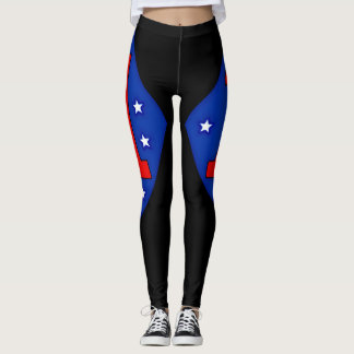1st Marine Division Alternate Leggings