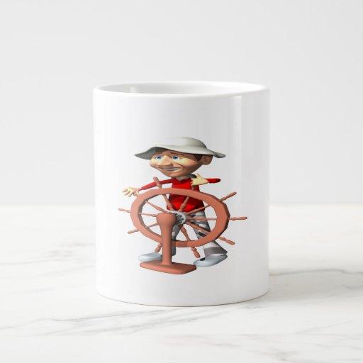 1st Mate Extra Large Mug
