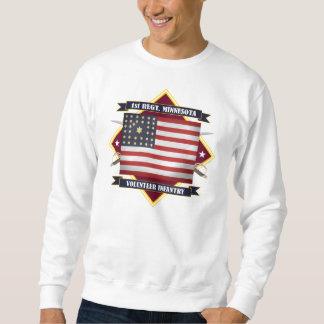 1st Minnesota Infantry Sweatshirt
