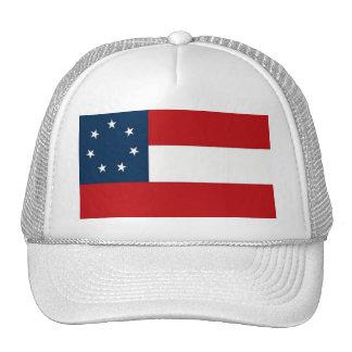 1st NATIONAL FLAG CSA Cap