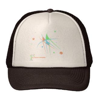 1st sig design hat