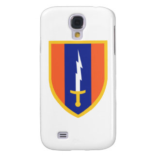 1st Signal Brigade Insignia Samsung Galaxy S4 Case