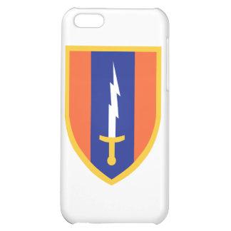 1st Signal Brigade Insignia Case For iPhone 5C