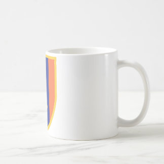 1st Signal Brigade Insignia Coffee Mugs