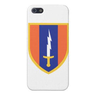 1st Signal Brigade Insignia iPhone 5 Case